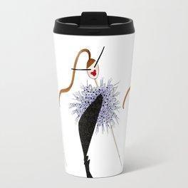 Anne-Sophie Travel Mug