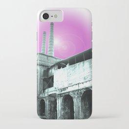 Alzano iPhone Case