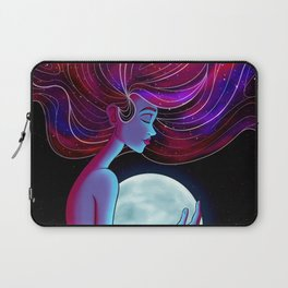 Stars In My Soul Laptop Sleeve