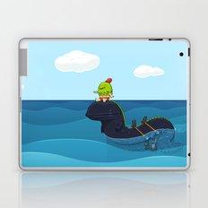Game Hunter Laptop & iPad Skin