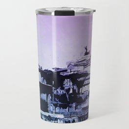 The Imperial Fora, Rome Travel Mug