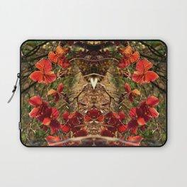 Winter warmth Laptop Sleeve