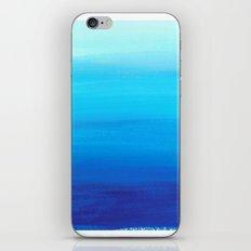 Blues No. 1 iPhone Skin