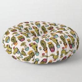 Cactass Floor Pillow