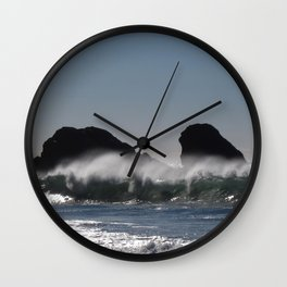 La Push Wall Clock