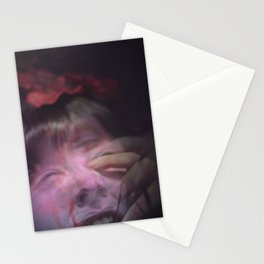 The Silence Stationery Cards