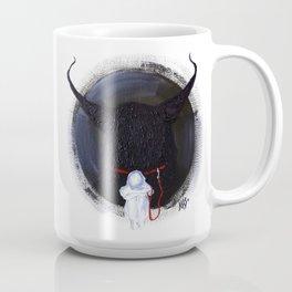 Tethered Coffee Mug