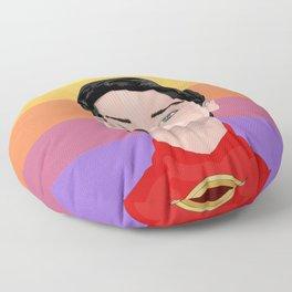 Little Genius Floor Pillow