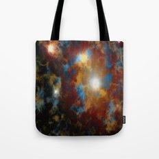 Nebula III Tote Bag