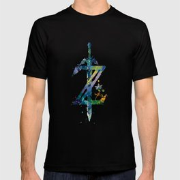 Breath of the Wild T-shirt