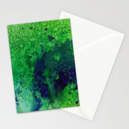 Abstract No. 33 Stationery Cards
