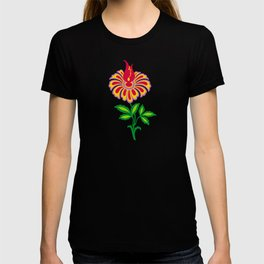 Fancy Flower 2 T-shirt