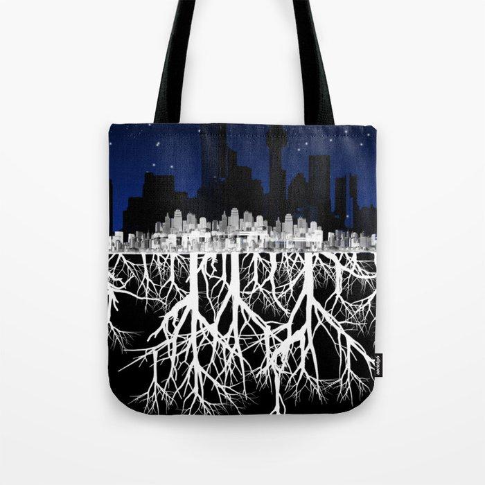 Smothered Nature Tote Bag
