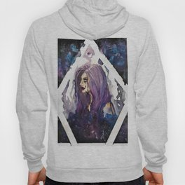 Purple Rain Hoody