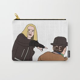 Bullies Carry-All Pouch