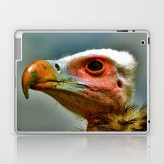 Ethel The Vulture Laptop & iPad Skin