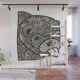 Ferret Wall Mural
