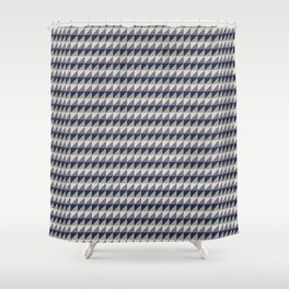 Geometric Pattern #003 Shower Curtain