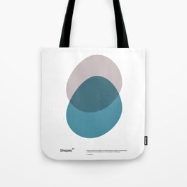 Shapes 01 Tote Bag