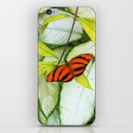 Tigerfly iPhone Skin