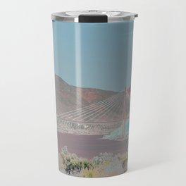 Chromascape 39 (dubrovnik, Croatia) Travel Mug