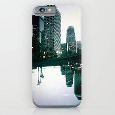 Landscapes (Los Angeles #3) iPhone 6s Slim Case