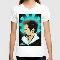 sansa stark T-shirts featuring Tony Stark. by Tomcert