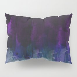 Abstract watercolor texture I Pillow Sham