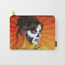 VooDoo Woman Carry-All Pouch
