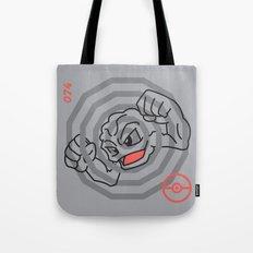 G-074 Tote Bag