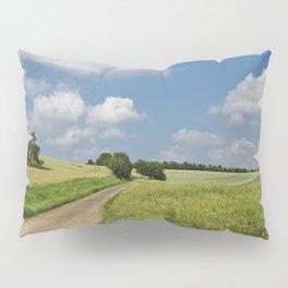 field Pillow Sham