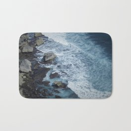 Uluwatu Waters Bath Mat