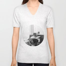 picture that Unisex V-Neck