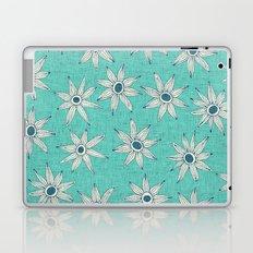 sema mint blue Laptop & iPad Skin