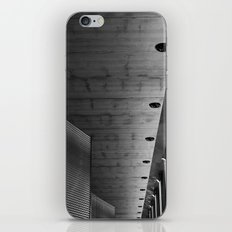 'ARCHITECTURE 2' iPhone & iPod Skin