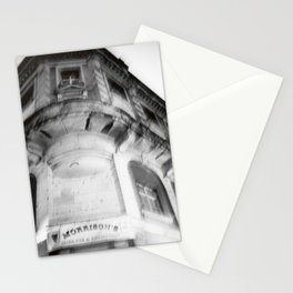 Morrisons Stationery Cards