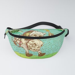 Anarchy Time Fanny Pack