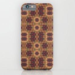 Symmetrical Art // Geometric Art // 2021_020 iPhone Case
