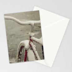Cloak Stationery Cards