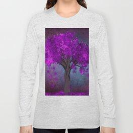 TREE OF PINK Long Sleeve T-shirt