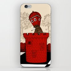 The Rook iPhone & iPod Skin