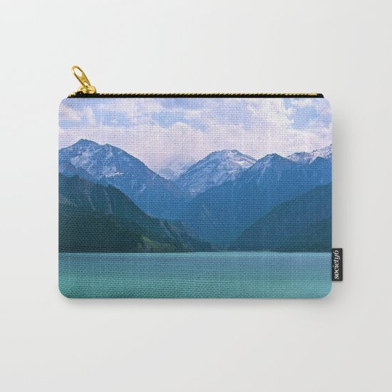 Lake t1me Disposition Carry-All Pouch