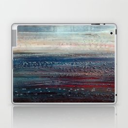 Lonely Rivers Sigh Laptop & iPad Skin