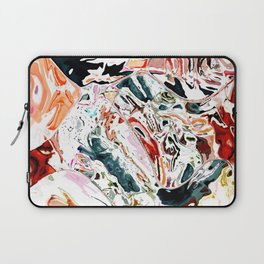 Someone dropped my painting Laptop Sleeve