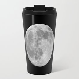 Full Moon Travel Mug