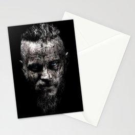 Ragnar Lodbrok The KIng Stationery Cards
