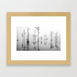 Goodale 2015 14 Panorama Framed Art Print