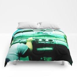 Roadtrip NO4 Comforters