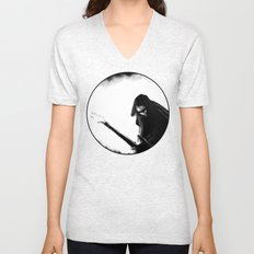 Shoegaze Unisex V-Neck