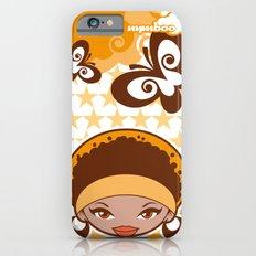 Bee-J Color2 iPhone 6s Slim Case